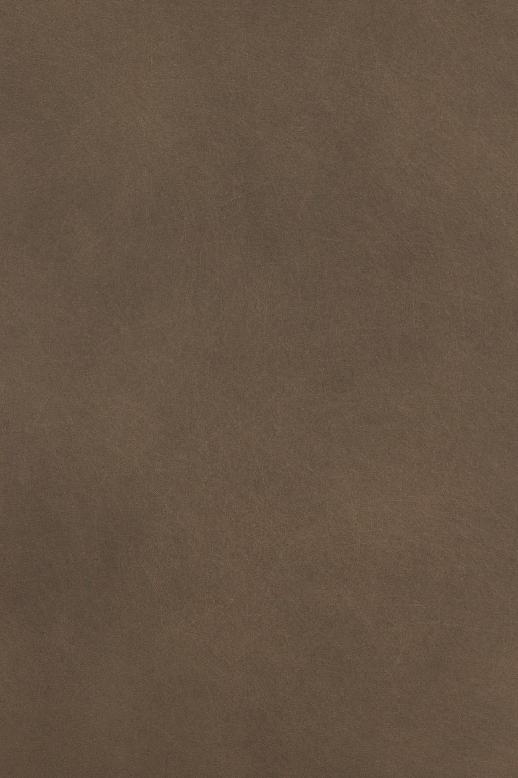 Ottone brunito spazzolatura circolare